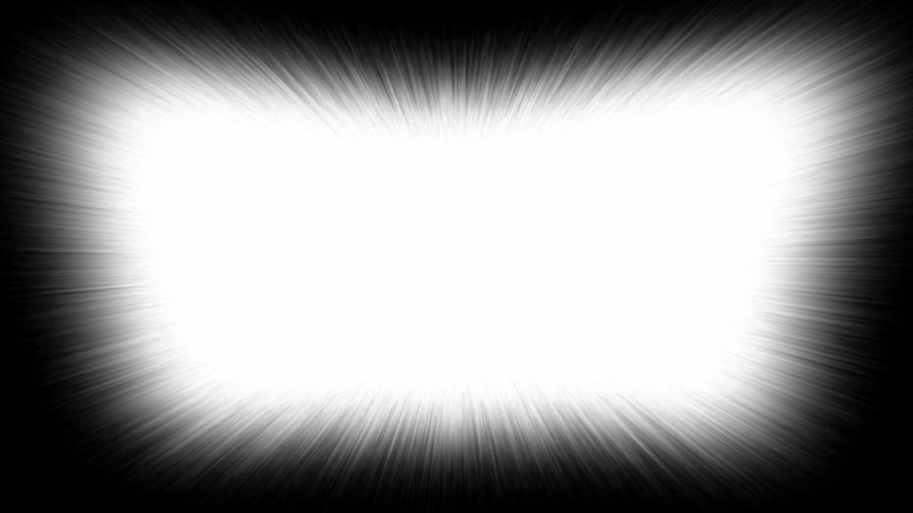 A Free Static Black and White Video Matte Background
